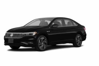 Volkswagen Lease Takeover in Montreal, QC: 2019 Volkswagen Jetta Automatic 2WD