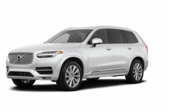 Volvo Lease Takeover in Toronto, ON: 2018 Volvo XC90 Automatic AWD