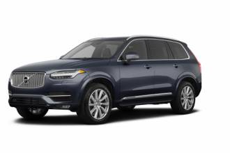 Volvo Lease Takeover in Toronto, ON: 2018 Volvo XC90 T6 Inscription Automatic AWD