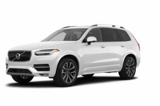 Volvo Lease Takeover in Langley, BC: 2018 Volvo XC 90 T6 Momentum Plus Automatic AWD