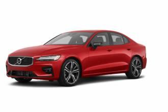 Volvo Lease Takeover in Markham, ON: 2019 Volvo S60 T6 AWD R-Design with Polestar Optimization Automatic AWD