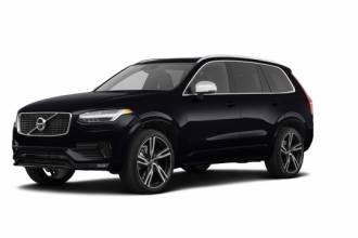 Volvo Lease Takeover in Thornhill, ON: 2019 Volvo XC90 Automatic AWD