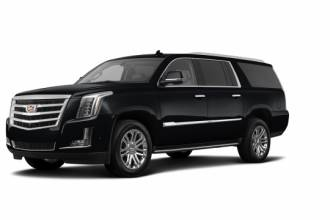 Lease Transfer Cadillac Lease Takeover in Vancouver, BC: 2019 Cadillac Premium luxury Automatic AWD