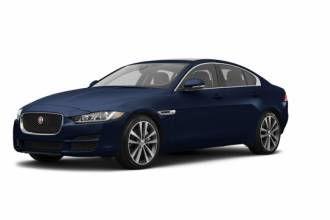 Jaguar Lease Takeover in Richmond Hill, ON: 2020 Jaguar 25t Prestige Automatic AWD