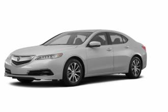 Acura Lease Takeover in Edmonton: 2017 Acura TLX SH-AWD TECH Automatic AWD ID:#15569