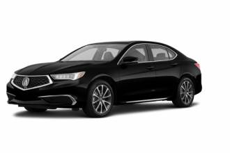 Lease Transfer Acura Lease Takeover in Ottawa, ON: 2019 Acura TLX w/ A-Spec Tech Package Automatic AWD