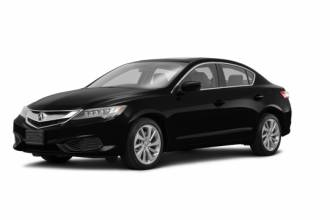 Acura Lease Takeover in Toronto, ON: 2016 Acura ILX Automatic 2WD