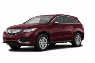 Lease Transfer Acura Lease Takeover in Toronto, ON: 2018 Acura Acura RDX Tech Automatic AWD