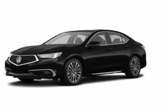 Acura Lease Takeover in Montreal, QC: 2018 Acura TLX SH-AWD Tech CVT AWD