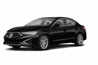 Lease Transfer Acura Lease Takeover in Mississauga, ON: 2019 Acura ILX Premium CVT 2WD