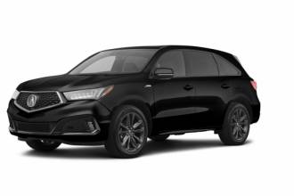 Acura Lease Takeover in Toronto, ON: 2019 Acura MDX Elite Automatic AWD