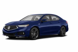 Lease Transfer Acura Lease Takeover in Halifax, NS: 2018 Acura TLX Automatic 2WD