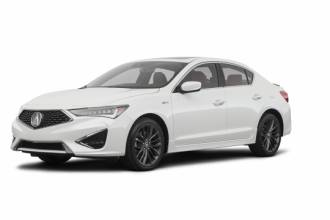 Lease Transfer Acura Lease Takeover in Mississauga, ON: 2019 Acura ILX A-SPEC Automatic AWD