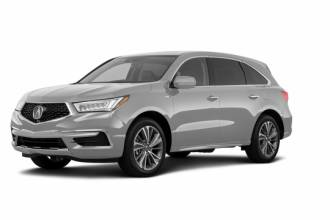 Acura Lease Takeover in Toronto, ON: 2019 Acura MDX Elite 7 Seat Automatic AWD