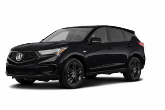Acura Lease Takeover in Toronto, ON: 2020 Acura RDX A-Spec Automatic AWD