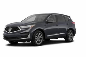 Acura Lease Takeover in Calgary, AB: 2020 Acura RDX Tech Automatic AWD