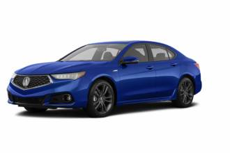 Lease Transfer Acura Lease Takeover in Toronto, ON: 2020 Acura TLX SH-AWD Tech Sedan Automatic AWD