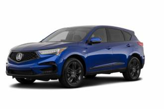 Lease Transfer Acura Lease Takeover in Mississauga, ON: 2020 Acura RDX SH-AWD; A Spec Automatic AWD