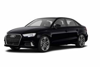 Audi Lease Takeover in Mississauga: 2018 Audi A3 2.0T Komfort Quattro Automatic AWD ID:#14215