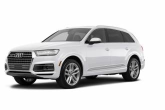 Audi Lease Takeover in Saint-Laurent: 2018 Audi Q7 Automatic AWD