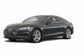 Audi Lease Takeover in Mississauga : 2019 Audi 2019 Audi A5 Coupe 45 TFSI QUATTRO 2DR - Komfort 2.0 Automatic AWD