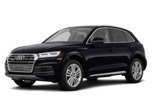 Audi Lease Takeover in Mont-Royal: 2019 Audi Q5 Technik TFSI 2.0T Automatic AWD ID:#14594
