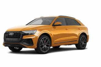 Audi Lease Takeover in Oakville : 2019 Audi Q8 Technik Automatic AWD ID:#12812
