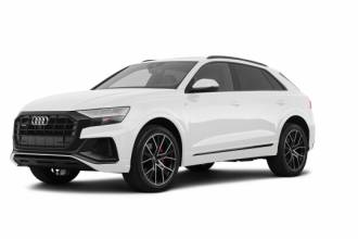 Audi Lease Takeover in Toronto: 2019 Audi Technik Automatic AWD ID:#15661