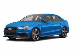Audi Lease Takeover in Ottawa/Gatineau: 2019 Audi RS3 2.5T Quattro Automatic AWD ID:#20110