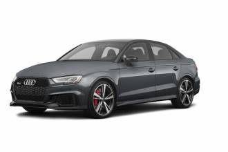 Audi Lease Takeover in Saskatoon : 2019 Audi RS3 Automatic AWD ID:#12811