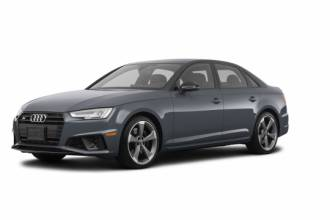 Audi Lease Takeover in Toronto: 2019 Audi S4 Technik 3.0 Automatic AWD ID:#15702