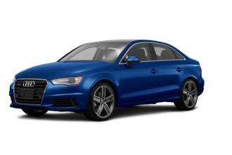 Lease Transfer Audi Lease Takeover in Lac La Biche, AB: 2016 Audi Premium Plus Automatic AWD