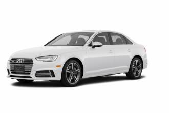 Audi Lease Takeover in Toronto, ON: 2018 Audi A4 2.0 Komfort Automatic AWD