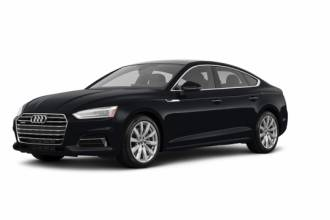 Lease Transfer Audi Lease Takeover in Montreal, QC: 2018 Audi A5 Automatic AWD