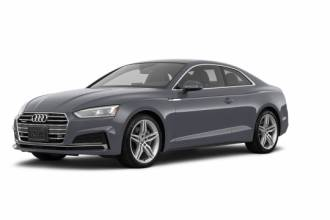 Lease Transfer Audi Lease Takeover in King City, ON: 2018 Audi A5 Technik Automatic AWD