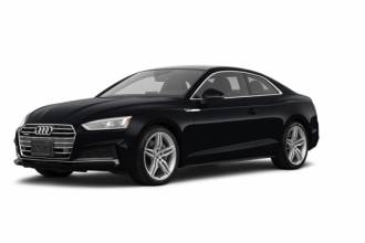 Audi Lease Takeover in Montreal, QC: 2018 Audi A5 Tecknik Trim (PPY) Automatic AWD