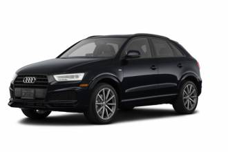 Lease Transfer Audi Lease Takeover in Ottawa, ON: 2018 Audi Q3 2.0T Komfort Quattro Automatic 2WD