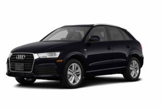 Lease Transfer Audi Lease Takeover in Toronto, ON: 2018 Audi Q3 Progressive Automatic AWD