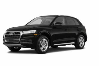 Lease Transfer Audi Lease Takeover in Toronto, ON: 2018 Audi Q5 2.0 T Progressiv Automatic AWD