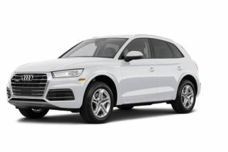 Lease Transfer Audi Lease Takeover in Richmond, QC: 2018 Audi Q5 Progressiv Automatic AWD