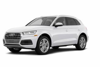 Lease Transfer Audi Lease Takeover in Vancouver, BC: 2018 Audi Q5 Quattro Automatic AWD