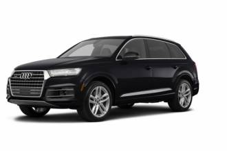 Audi Lease Takeover in Toronto, ON: 2018 Audi Q7 Automatic AWD