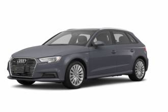 Lease Transfer Audi Lease Takeover in Richmond, BC: 2018 Audi Technik Automatic AWD