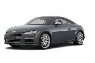 Lease Transfer Audi Lease Takeover in Vancouver, BC: 2018 Audi TTS Automatic AWD