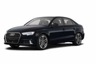 Lease Transfer Audi Lease Takeover in Halifax, NS: 2019 Audi 2019 Audi A3 2.0T Quattro AWD Automatic AWD