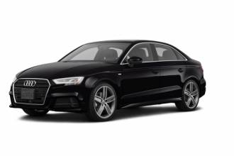 Lease Transfer Audi Lease Takeover in Toronto, ON: 2019 Audi A3 Komfort Automatic AWD