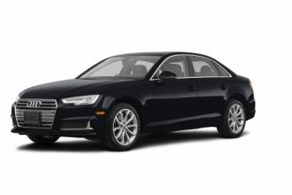 Lease Transfer Audi Lease Takeover in Ottawa, ON: 2019 Audi A4 2.0T Komfort Quattro 7sp S Tronic Automatic AWD