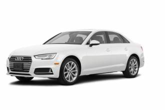 Audi Lease Takeover in Ottawa, ON: 2019 Audi A4 Technik Automatic AWD