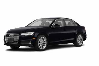 Lease Transfer Audi Lease Takeover in Toronto, ON: 2019 Audi A4 Progressive Automatic AWD