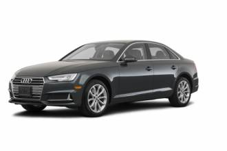 Audi Lease Takeover in Toronto, ON: 2019 Audi A4 Progressiv Quattro Automatic AWD